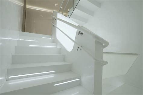 Futuristic Penthouse With Toilets by Futuristic Penthouse With Toilets Home Decor And