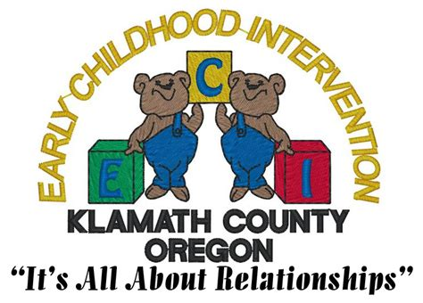 preschools in klamath falls oregon early childhood intervention klamath falls or preschool 674