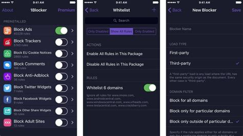 best ad blocker for iphone best ad blockers for iphone and