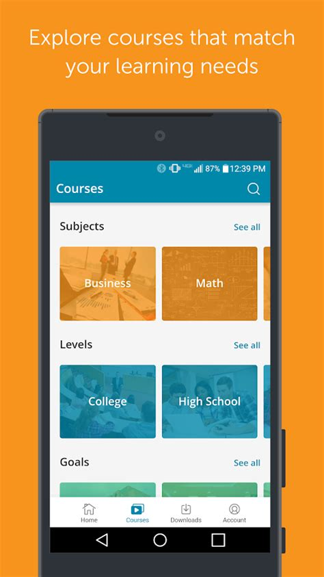 Studycom  Online Courses  Android Apps On Google Play