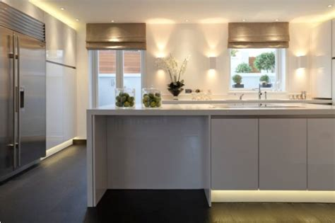 hoppen kitchen interiors kitchens the heart of the home kelly hoppen kitchens and clutter