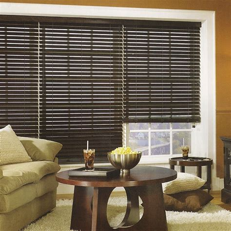 Privacy Blinds by Best Blinds And Shades For Doors Blindster