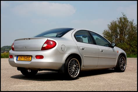 Chrysler Neon by Chrysler Neon Modified