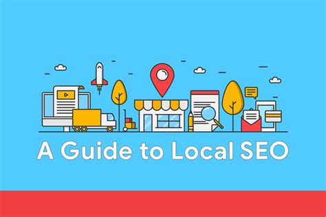 Search Engine Optimization Guide by A Comprehensive Guide To Local Seo Search Engine