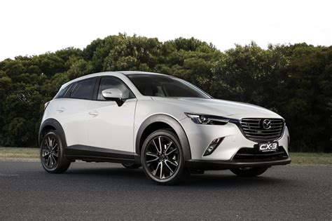mazda cx3 2015 loading images