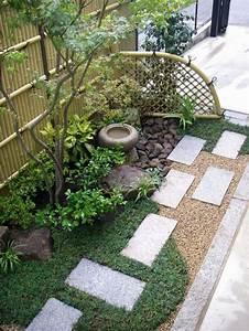 Japanischer Garten Gestaltungsideen Japanischer Garten Pflanzen