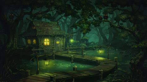 creepy swamp  murky swamp youtube