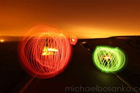 breathtaking examples  slow shutter speed photography