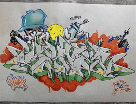 Graffiti Gambar Pensil : Kumpulan Gambar Graffiti Dan Foto Cewe Cantik