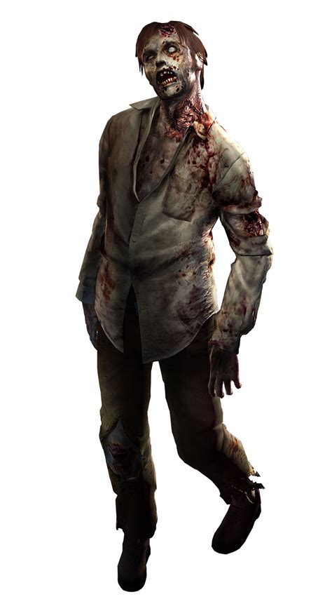 The Evil Within Background Zombie Png Images Free Download