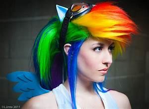 Cosplay Blog — My Little Pony Week (Big Adventure): Rainbow...