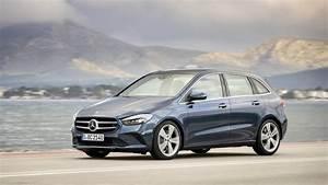 Prix Nouvelle Mercedes Classe A : nouveau mercedes classe b 2019 prix partir de 32 500 ~ Medecine-chirurgie-esthetiques.com Avis de Voitures