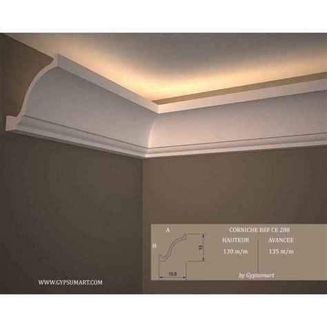 tenture plafond chambre les 20 meilleures idées de la catégorie faux plafond led