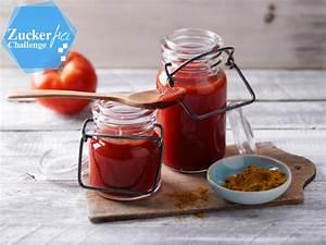 Tomatenketchup Selbst Machen : rezept f r ketchup ohne zucker kitchengirls ~ Watch28wear.com Haus und Dekorationen