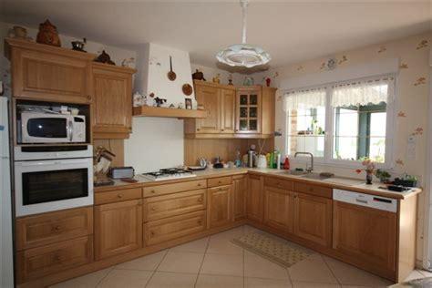 modele placard de cuisine en bois cuisine cuisine rocchetti paula chêne naturel meubles