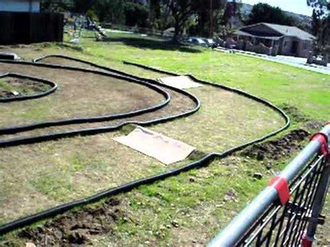 Backyard Rc Track by Diego Locos Backyard Rc Track