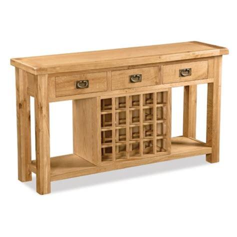 Open Sideboard by Darwin Open Sideboard Glentree Furnitureglentree Furniture