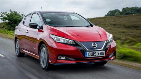 New Nissan Leaf Long-Range EV Details | EV Charge