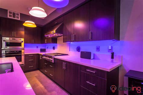 Kitchen Mood Lights by Philips Lightstrip Hue Lights Phillips Hue Lighting