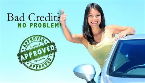 Unsecured Bad Credit Personal Loan
