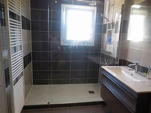 Fenetre Dans Douche : salle de bain douche fen tre qwant recherche salle de bain pinterest ~ Melissatoandfro.com Idées de Décoration