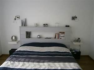 tete de lit en palette a faire soi meme idees et materiels With maison a faire soi meme 3 faire soi meme une tete de lit capitonnee
