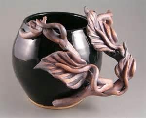 Cool Pottery Mug Designs