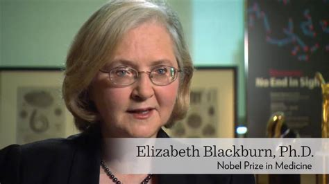 Elizabeth Blackburn, Ph.D. - Shaklee Corporation