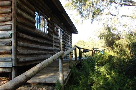 Bordeaux River Cottages, Bonnievale, Western Cape