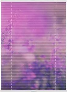 Plissee Mit Motiv : plissee klemmfix verspannt motiv blumenwiese lichtblick lichtschutz ohne bohren verspannt ~ Frokenaadalensverden.com Haus und Dekorationen