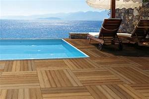 carrelage savoia outside teck 15 x 60 cm antiderapant With parquet terrasse exterieur teck