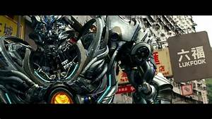 Transformers 4 Music Video Linkin Park Papercut Youtube