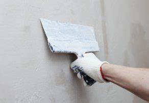 Wie Lange Muss Beton Trocknen : spachteln welche trockenzeit ist einzuhalten ~ Orissabook.com Haus und Dekorationen