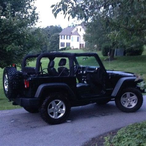 used 2 door jeep rubicon purchase used 2011 jeep wrangler rubicon sport utility 2