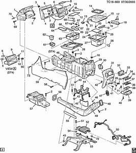 2004 Chevrolet Silverado Base Speaker  Radio Auxiliary