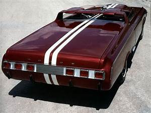 Auto Concept 66 : dodge charger roadster concept car 1964 old concept cars ~ Gottalentnigeria.com Avis de Voitures