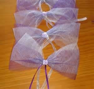 noeud voiture mariage tutoriel pour fabriquer des noeuds de voiture décoration forum mariages net