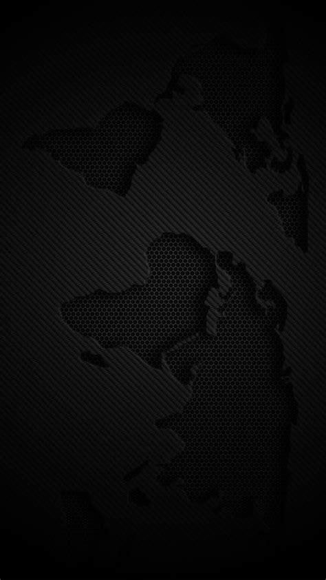 Black Wallpaper For Iphone 6 by Solid Black Wallpaper Iphone 6 Plus Wallpaperspit
