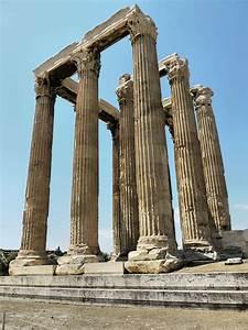 Le Temple De L Automobile : l 39 agora d 39 ath nes et le temple de zeus ~ Maxctalentgroup.com Avis de Voitures