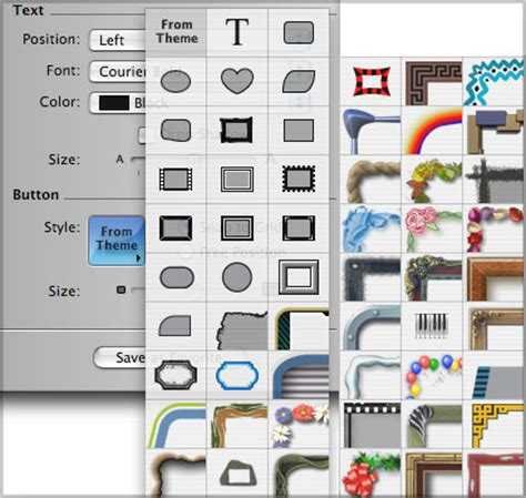 Idvd Templates by Dvd Themepak For Dvd Studio Pro 2 And Idvd 3 4