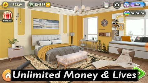 home design dreams mod apk   root unlimited