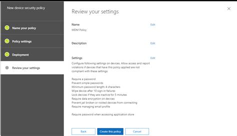 Office 365 Portal Disclaimer by How To Configure Mdm For Office 365 Itpromentor