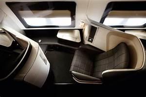 First Class   Reiseklassen   British Airways