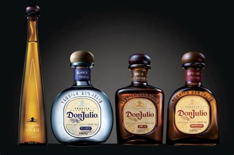 Five Great Tequila Brands