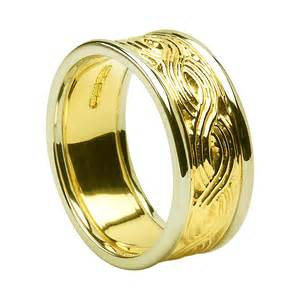 awesome mens wedding rings unique mens celtic wedding rings with wedding ring mens gold celtic knots wedding band