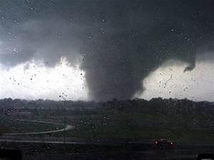 2017 Gulf Of Mexico Tornado Outbreak