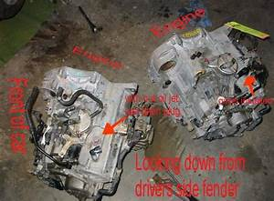 2012 Acura Tl Transmission Problems  2006 Acura Tl