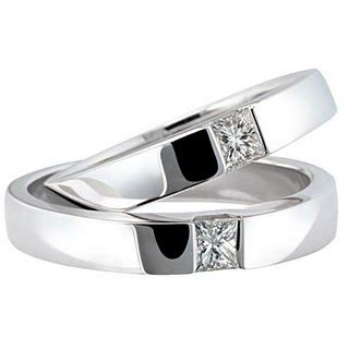 contoh gambar foto cincin pernikahan album wedding