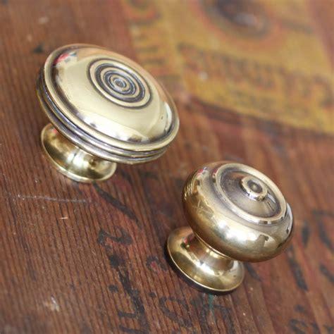 kitchen door knobs brass regency bloxwich cabinet knob