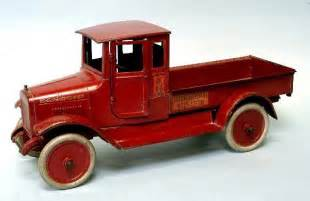 Free Antique Toy Appraisals ~ Trucks ~ Cars ~ Robots ...